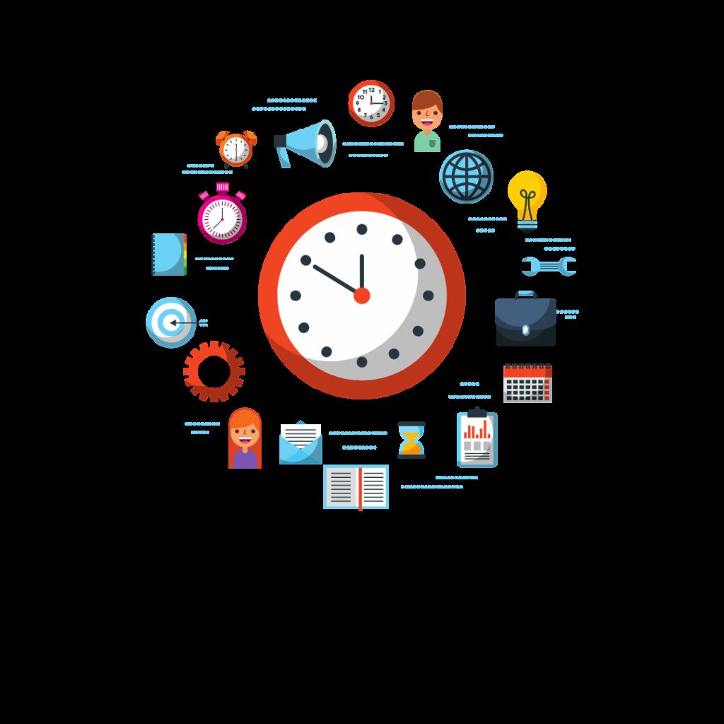 Virtual Assistant | Time Management