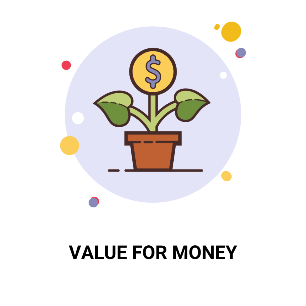Virtual Assistant | Value for Money