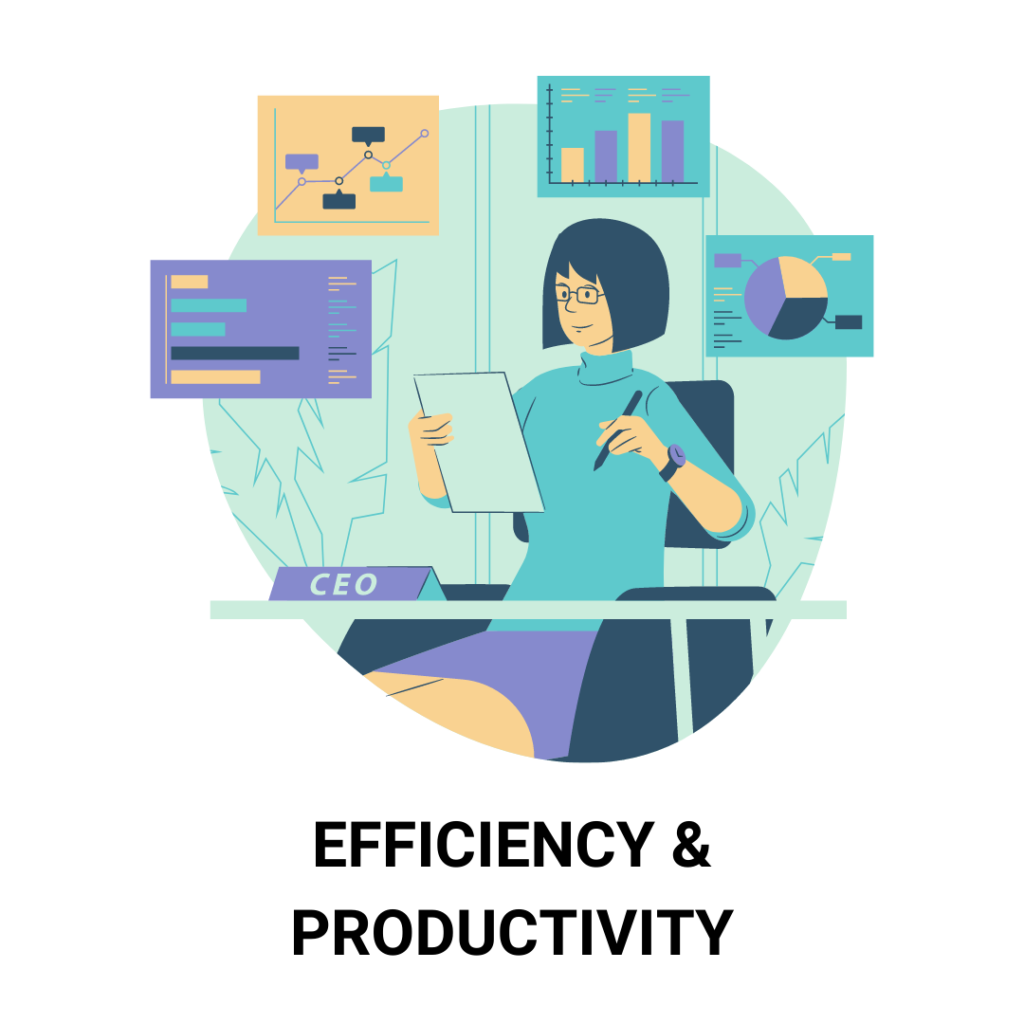 Virtual Assistant | Efficiency & Productivity